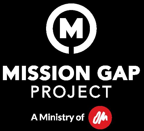 Mission Gap Logo