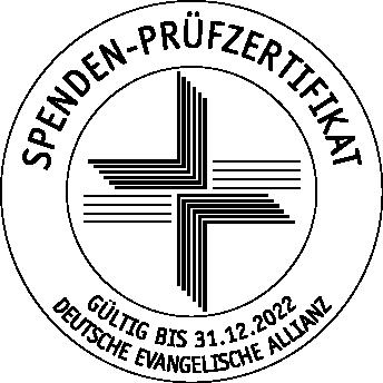 Logo Deutsche Evangelische Allianz