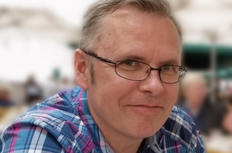 Juhani Ahola