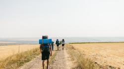 Love Moldova trekking - scenery